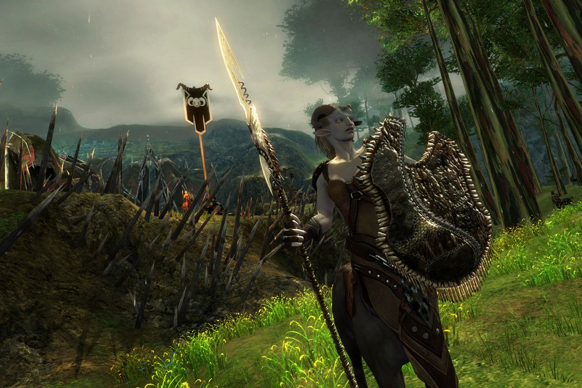 Gallery Photo: 'Guild Wars 2' review gallery