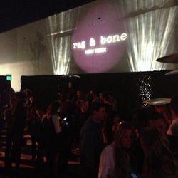 """LA opening"" via <a rhef=""http://instagram.com/p/RRVg-eBlIt/"">Rag & Bone</a>"