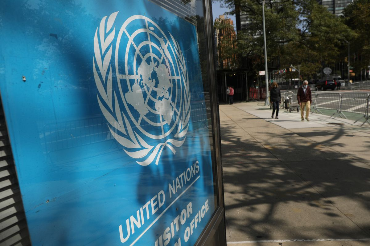 United Nations Hosts First Virtual General Assembly Amid COVID-19 Pandemic