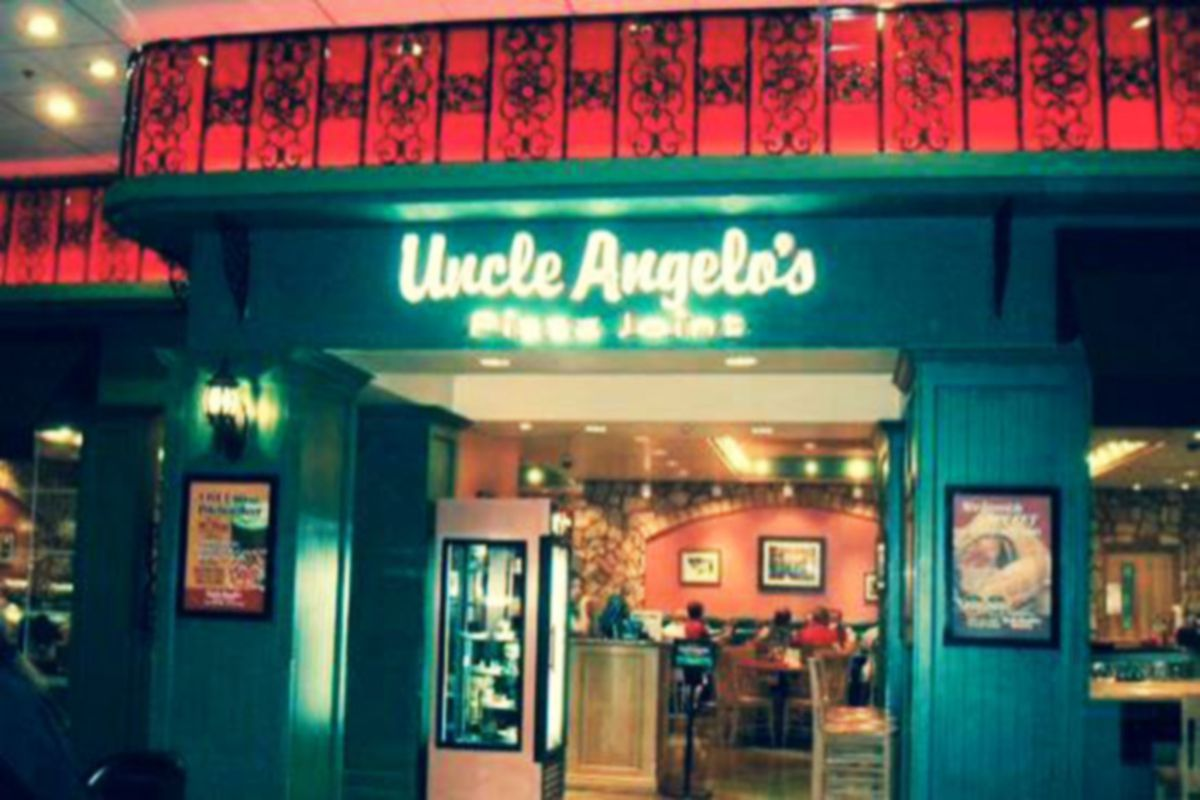 Uncle Angelo's Pizza Joint