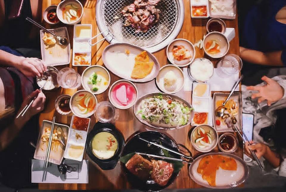 8oz Korean Barbecue