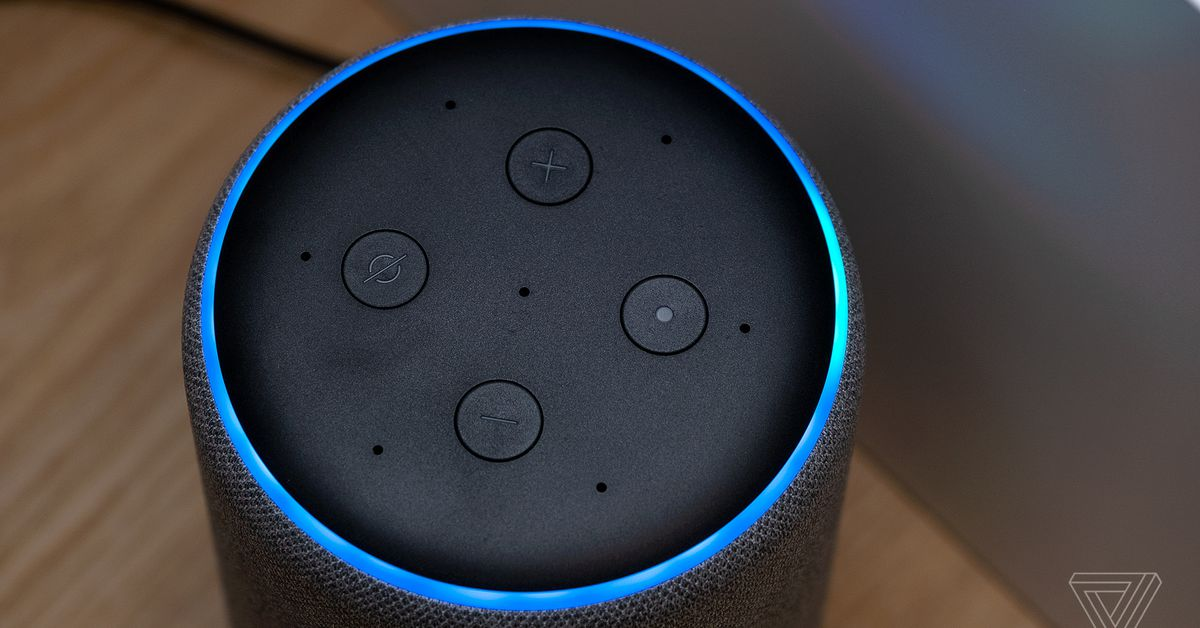 Amazon is still crushing Google and Apple in the smart speaker market
