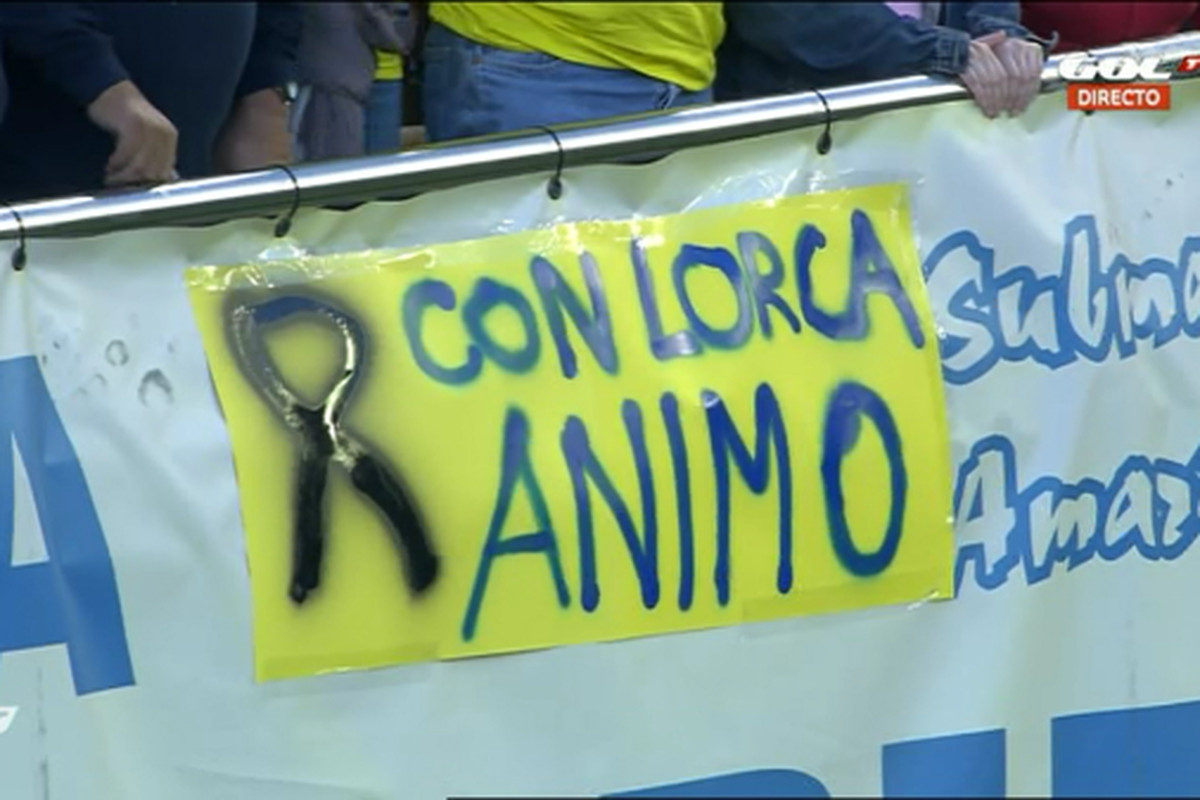 The Atletico Madrid-Villarreal benefit for Lorca is now expected to be held in August.
