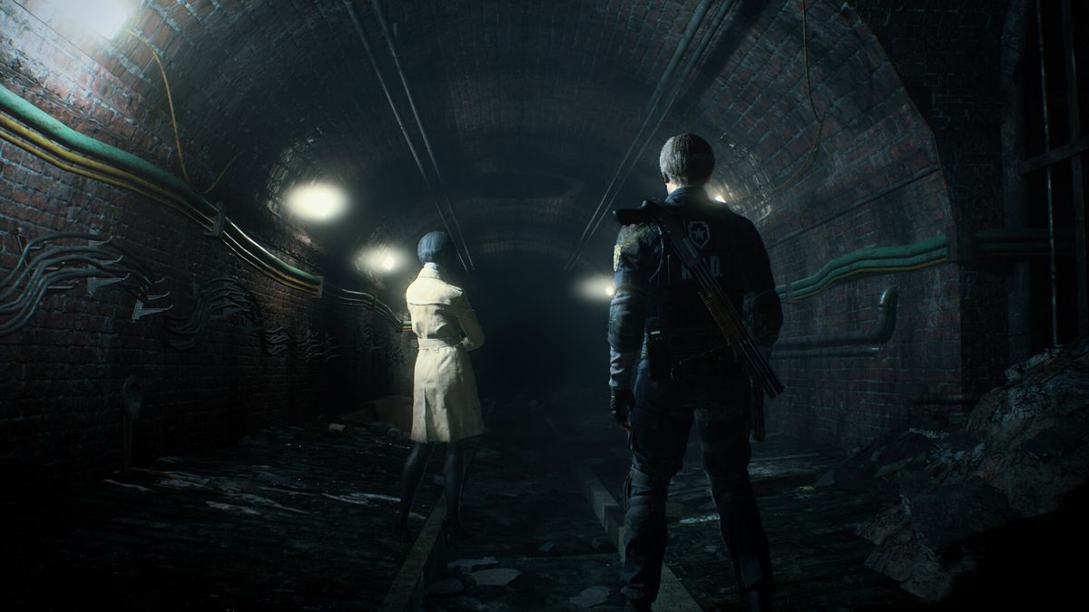 How Resident Evil 2 fell apart, then became one of Capcom's biggest