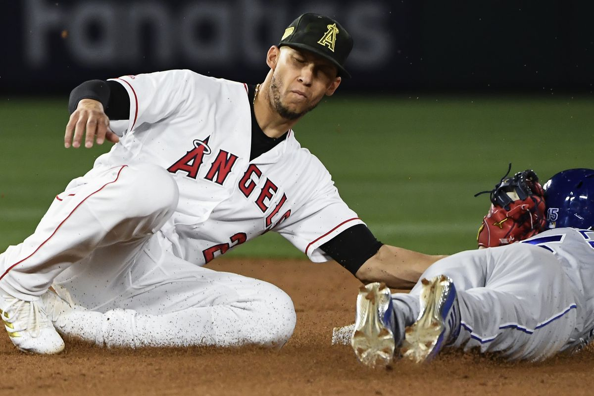 After traversing Country Roads, Angels come home to a win Friday night