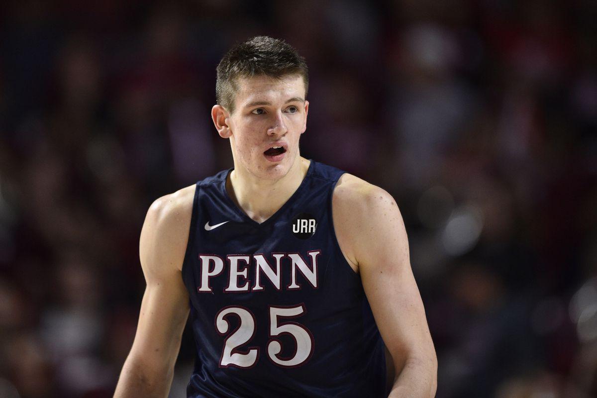 NCAA Basketball: Pennsylvania at Temple