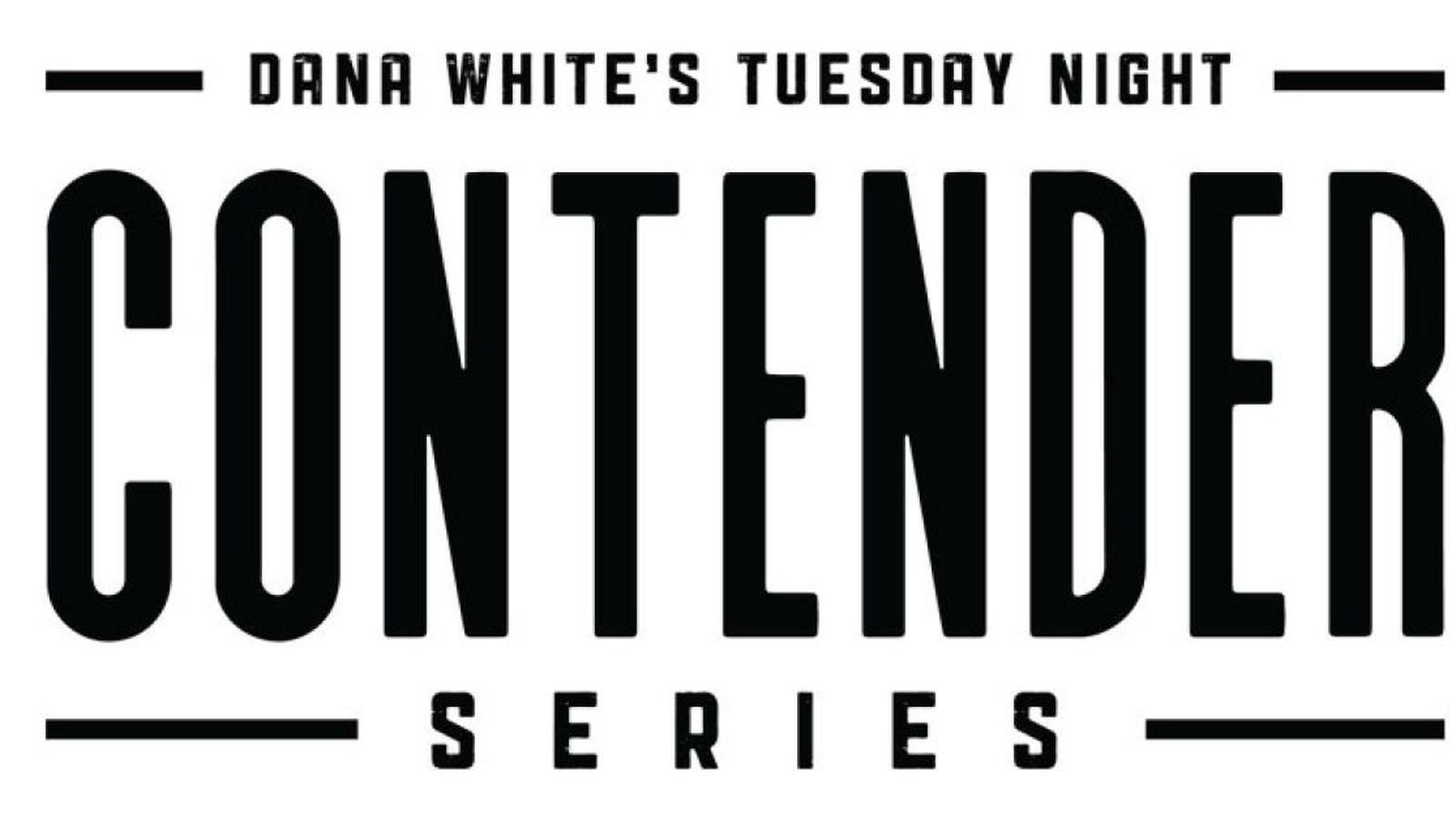 UFC 'Contender Series' 5 results: Live stream play-by-play updates -  MMAmania.com
