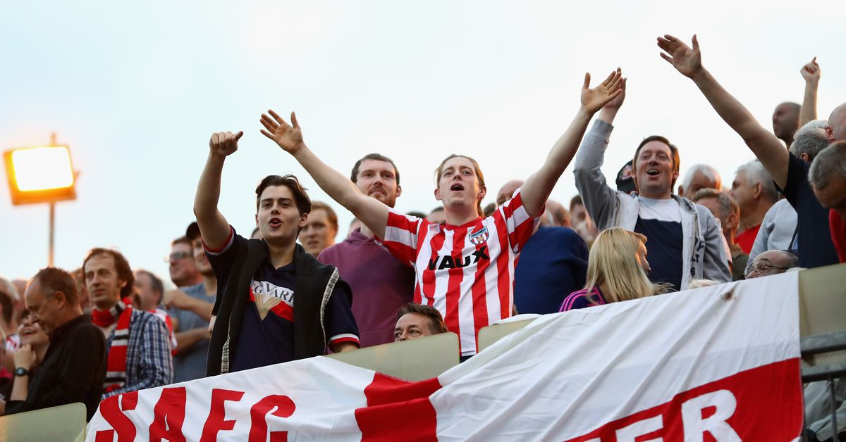 New week, new start - only positivity will push Sunderland in the right direction - Roker Report
