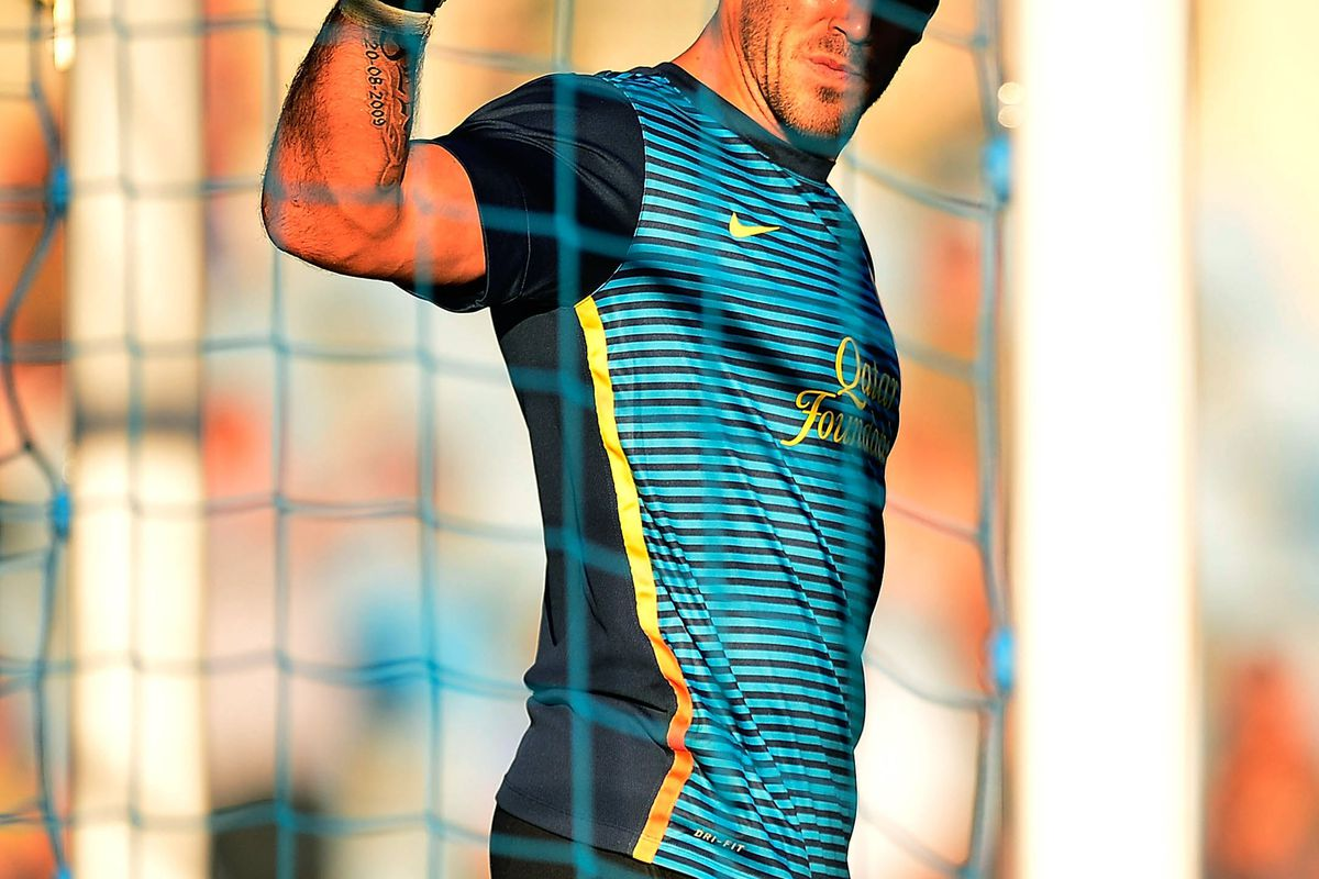 Valdes thinks five more games :P