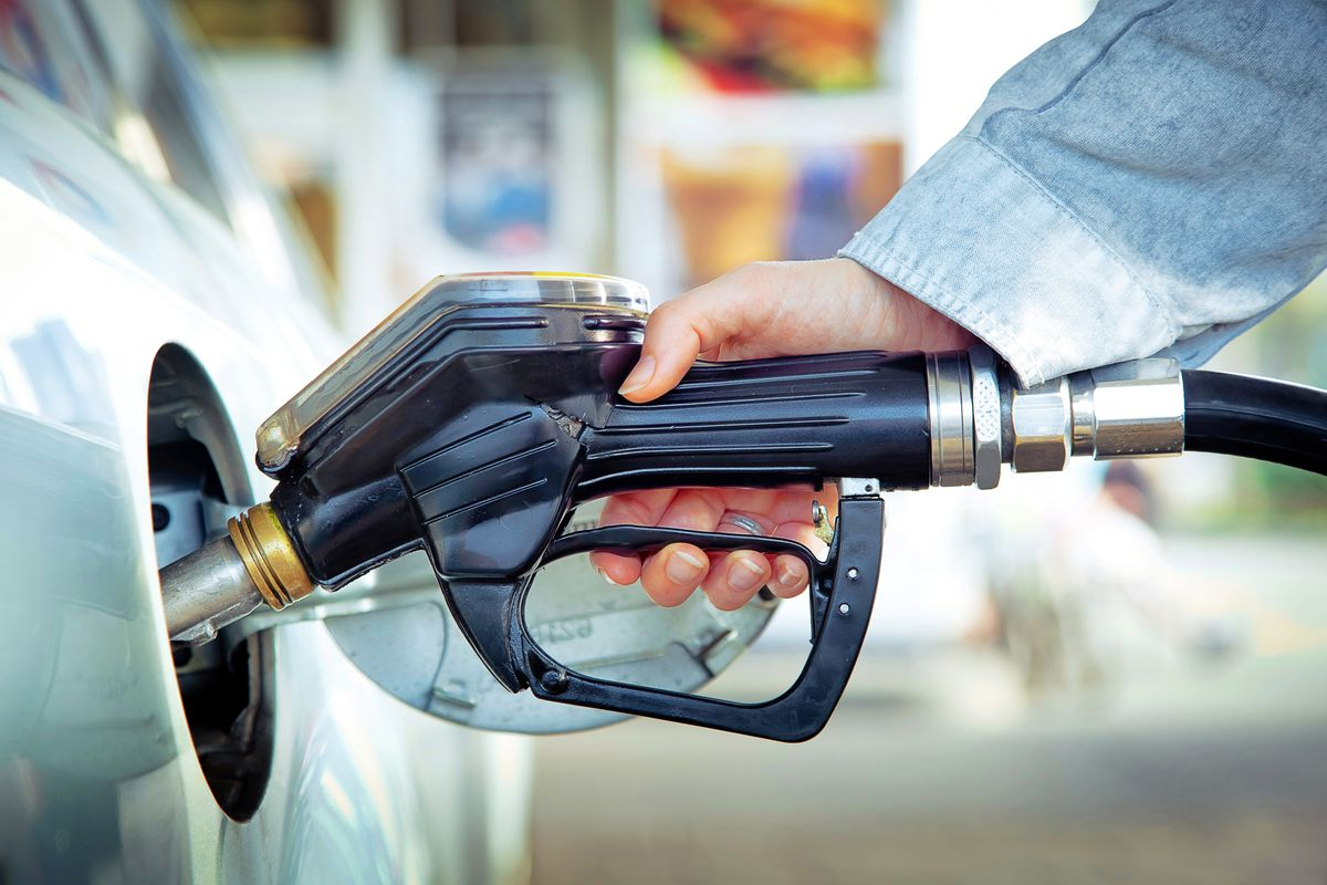 Are Utahns willing to pay more at the pump to help fund education and local roads in Utah?