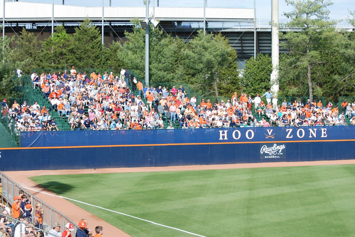 BIG crowds are expected this weekend as the Hoos play host to the Florida State Seminoles
