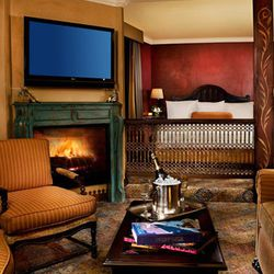 """<b><a href=""""http://www.petitermitage.com/"""">Petit Ermitage</a></b> (8822 Cynthia St.): This whimsical West Hollywood hotel abides by its own <a href=""""http://www.petitermitage.com/manifesto"""">Bohemian Manifesto</a>, a testament to its eclectic aesthetic and"""