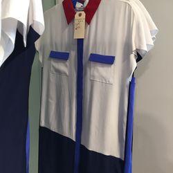 Resort 2015 dress, size 6, $275 (was $1,375)