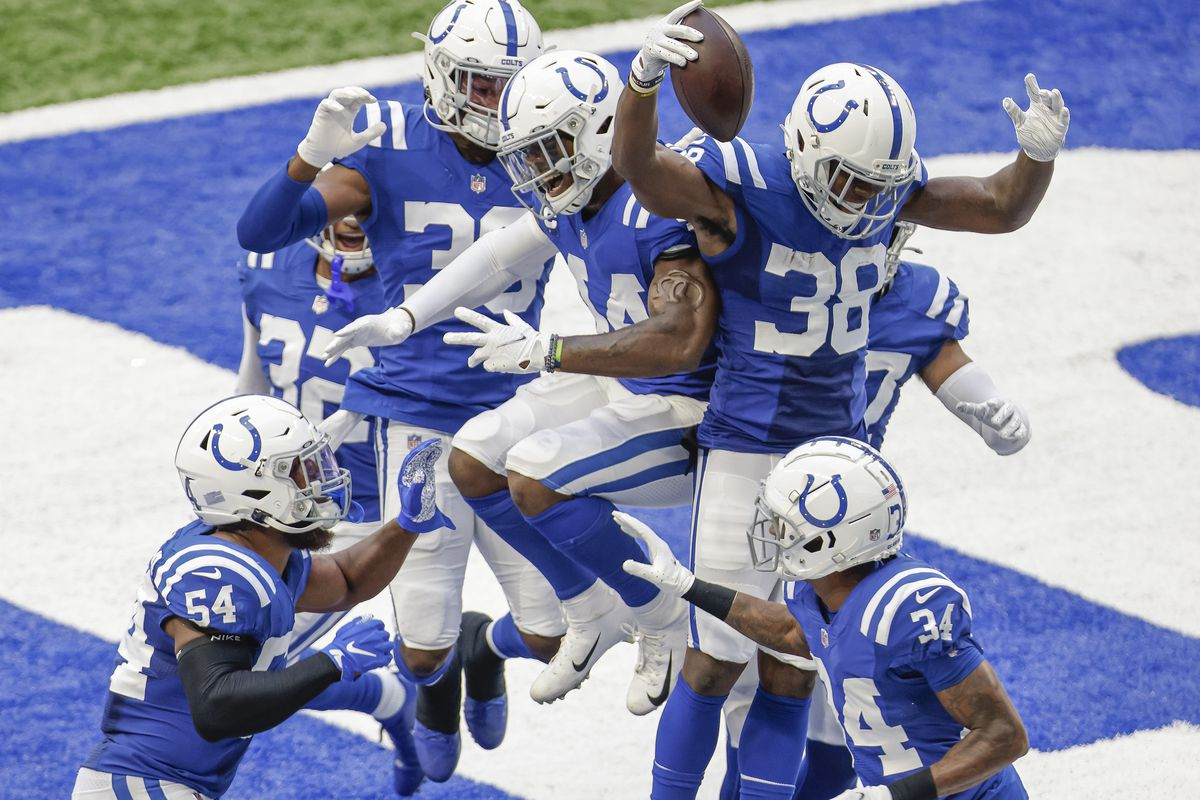 New York Jets v Indianapolis Colts