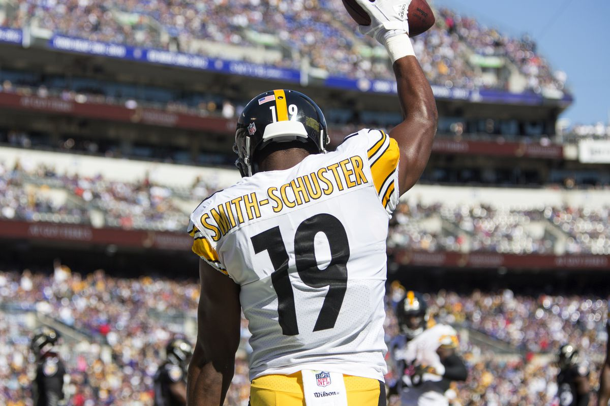 Thoughts and predictions for the Pittsburgh Steelers in 2019 and