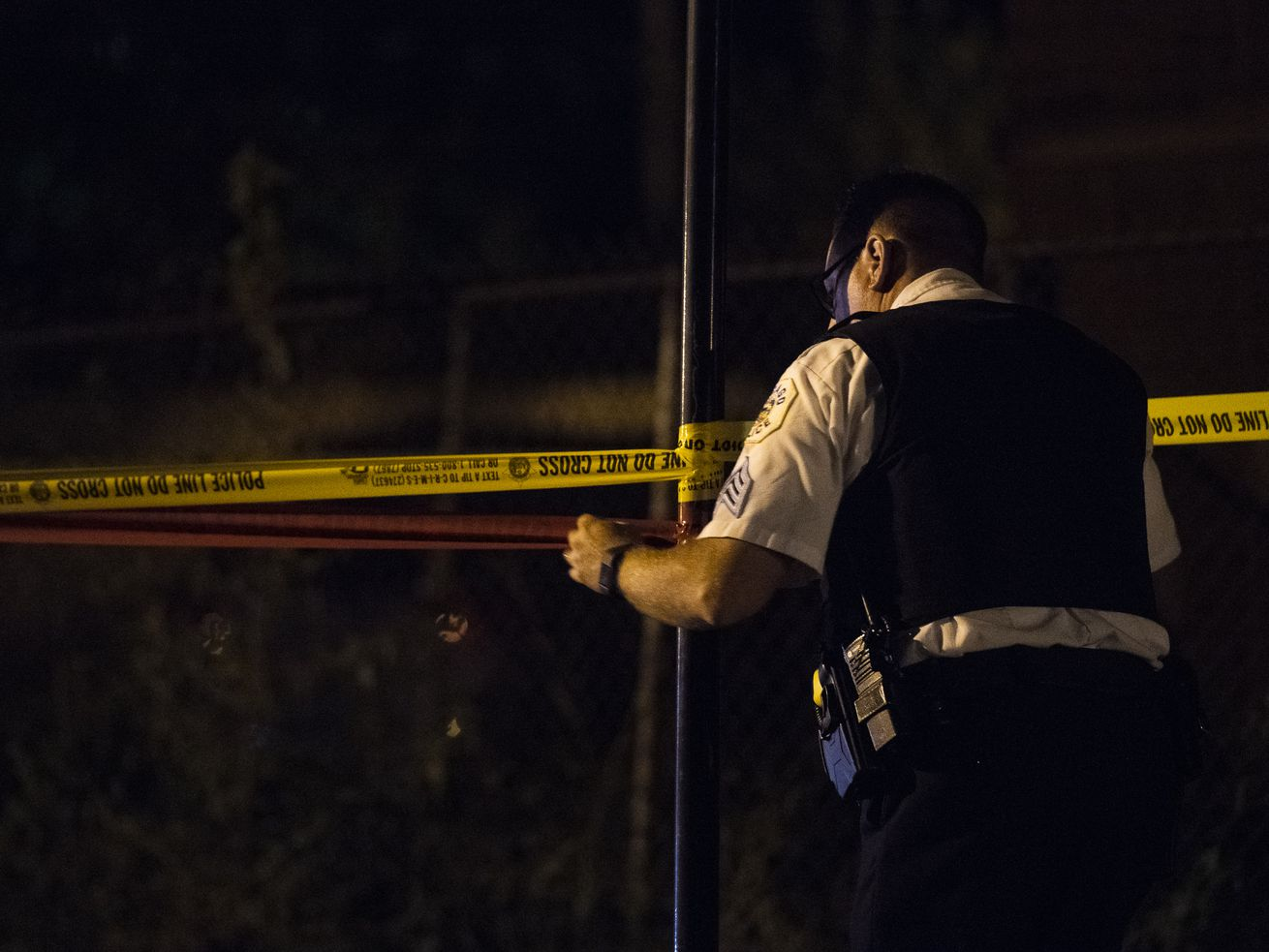 Shootings across Chicago Nov. 14, 2019 wounded eight people.