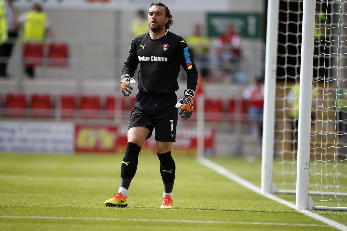 Rotherham United v Sunderland - Pre-Season Friendly