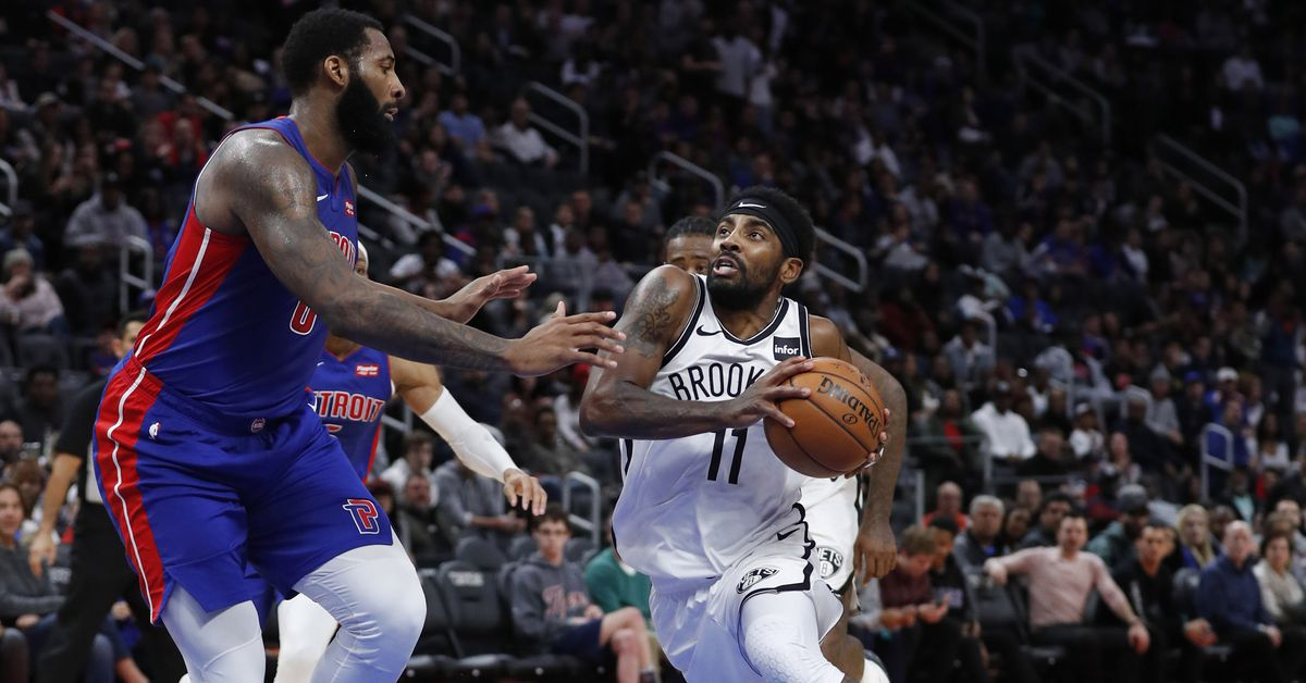 Kyrie Irving injury, news, stats: Tracking Nets point ...Kyrie Irving Stats