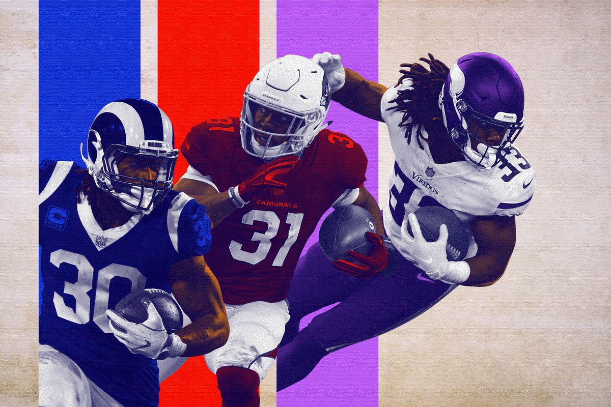 5dbb8371fcb Todd Gurley and the RB Situations We're Monitoring for Fantasy - The ...