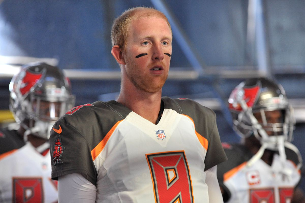 new style 529d4 2cebd Mike Glennon can take the Bears from bad to mediocre ...