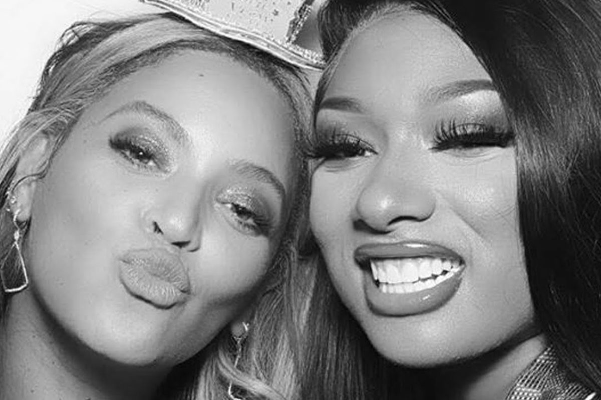Beyonce / Megan Thee Stallion