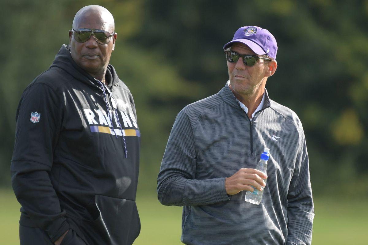 Ravens owner Steve Bisciotti commits $100,000 to rebuild black churches in Louisiana