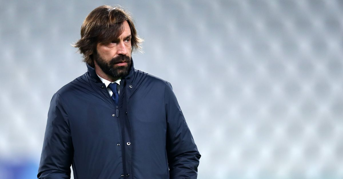 Pirlo and Juventus still believe tenth Scudetto is within reach - Black & White & Read All Over