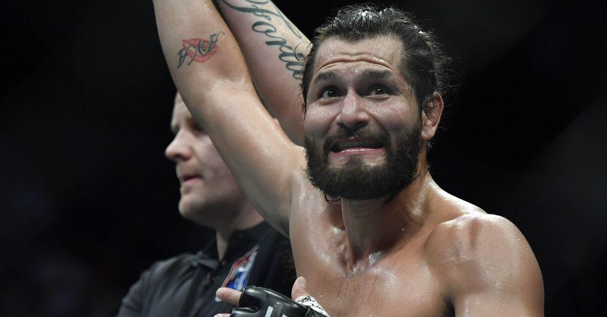 Jorge Masvidal to face Anthony Pettis in jiu-jitsu match on June 15 - MMA Fighting