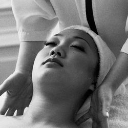 Even the girl that takes the very best care of her skin needs the occasional facial. And if you fall into this category, try the <strong>Signature Facial</strong> ($135, 50 minutes) that includes cleansing, exfoliation, steam to soften skin, extraction, a