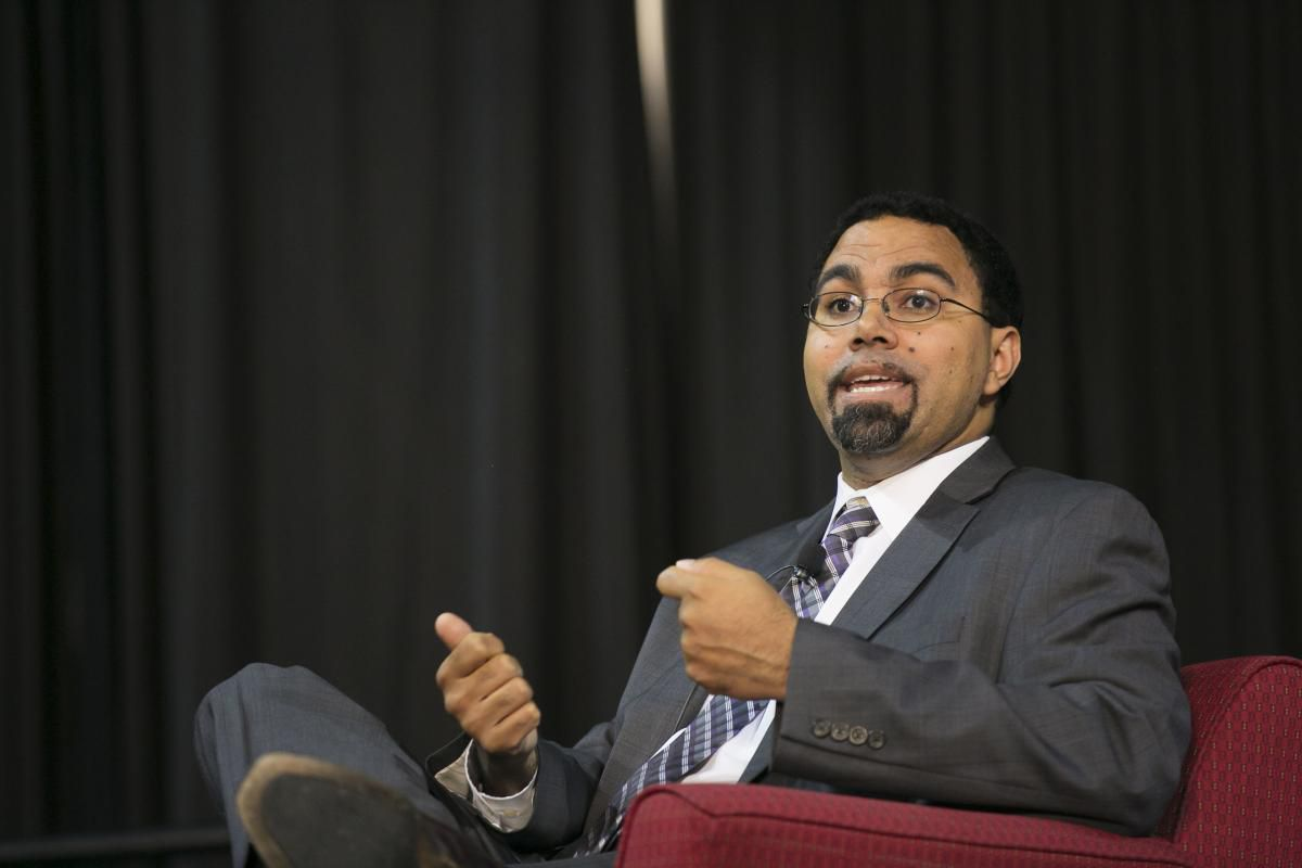 John King was the nation's education chief under President Barack Obama.