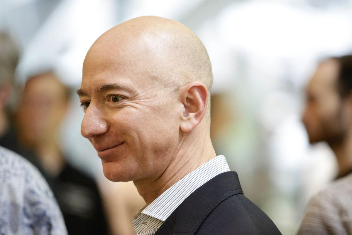 Amazon is creating a health care company with the help of
