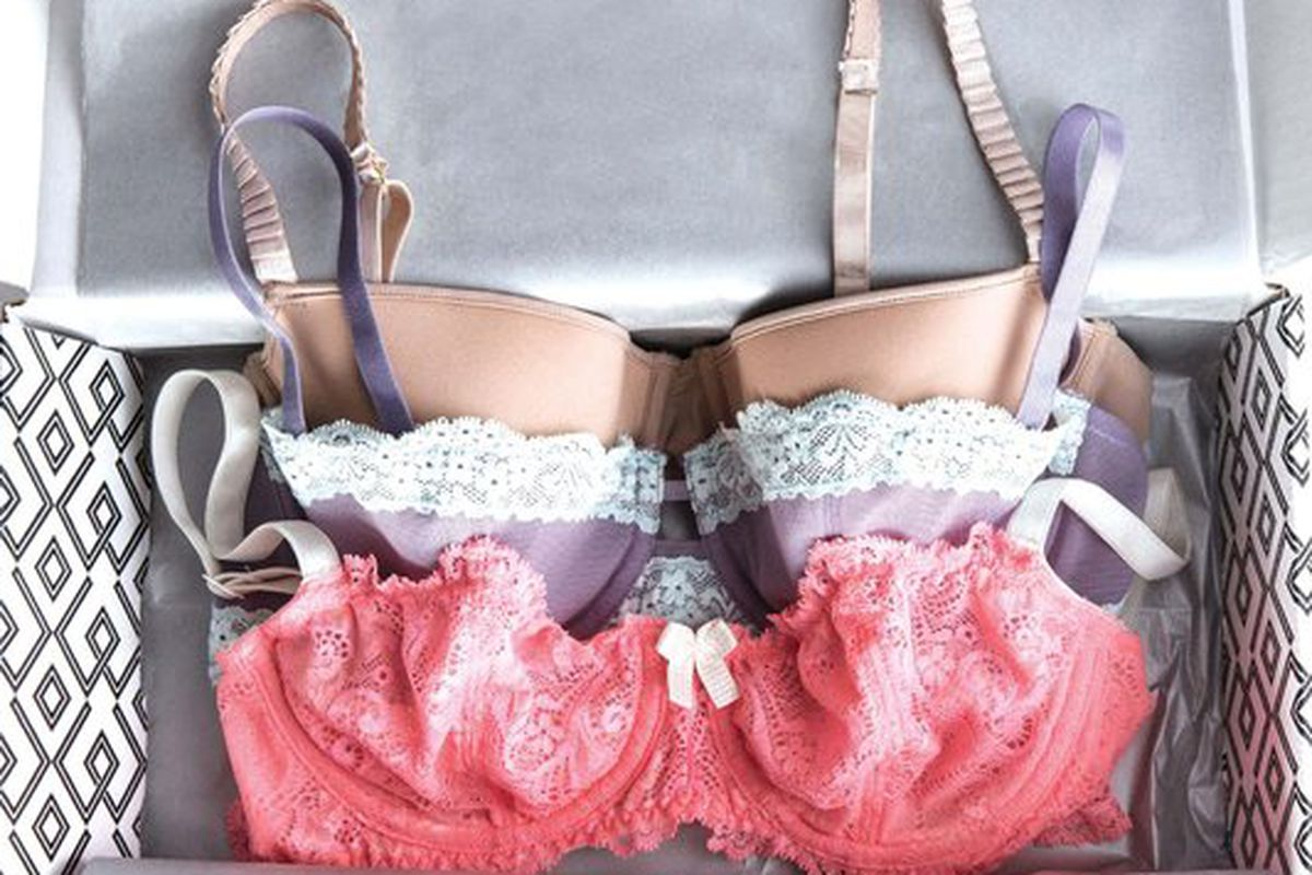 "ThirdLove bras. Image <a href=""http://nymag.com/thecut/2014/05/qa-the-women-revolutionizing-bra-sizing.html"">via</a>."