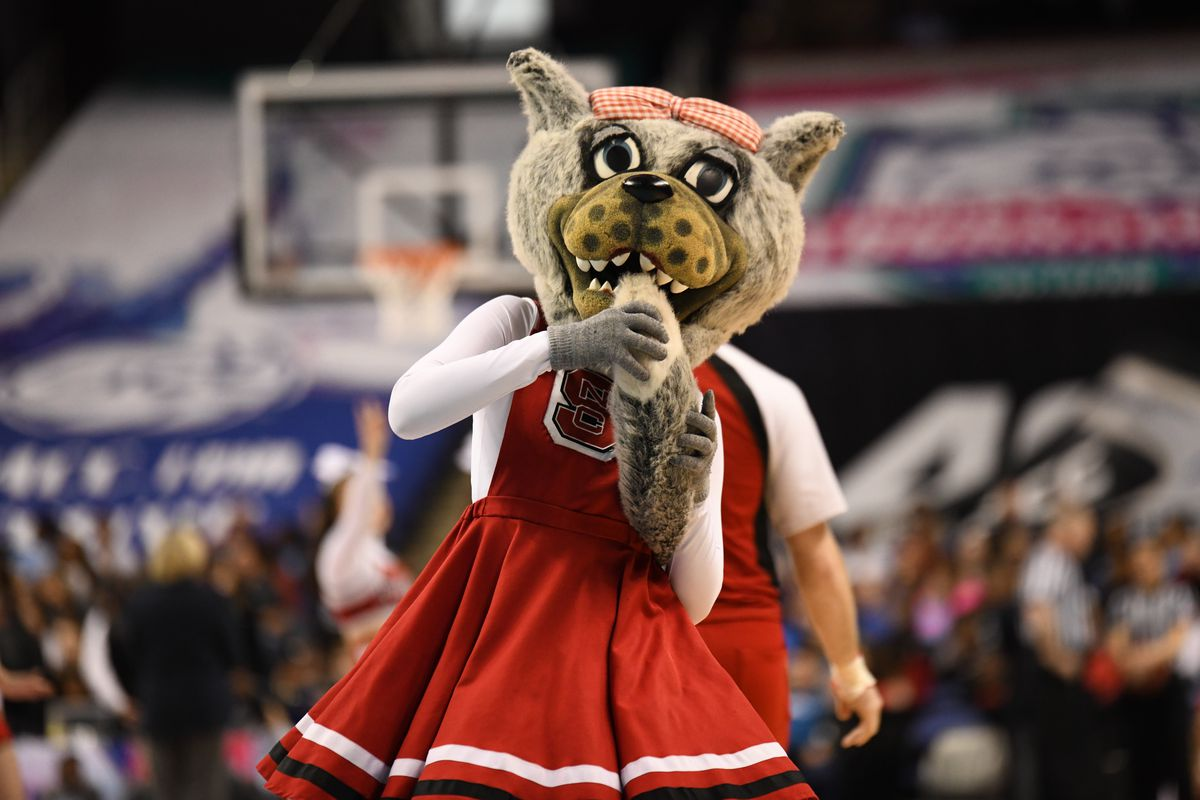 COLLEGE BASKETBALL: MAR 03 ACC Women's Tournament - NC State v Louisville