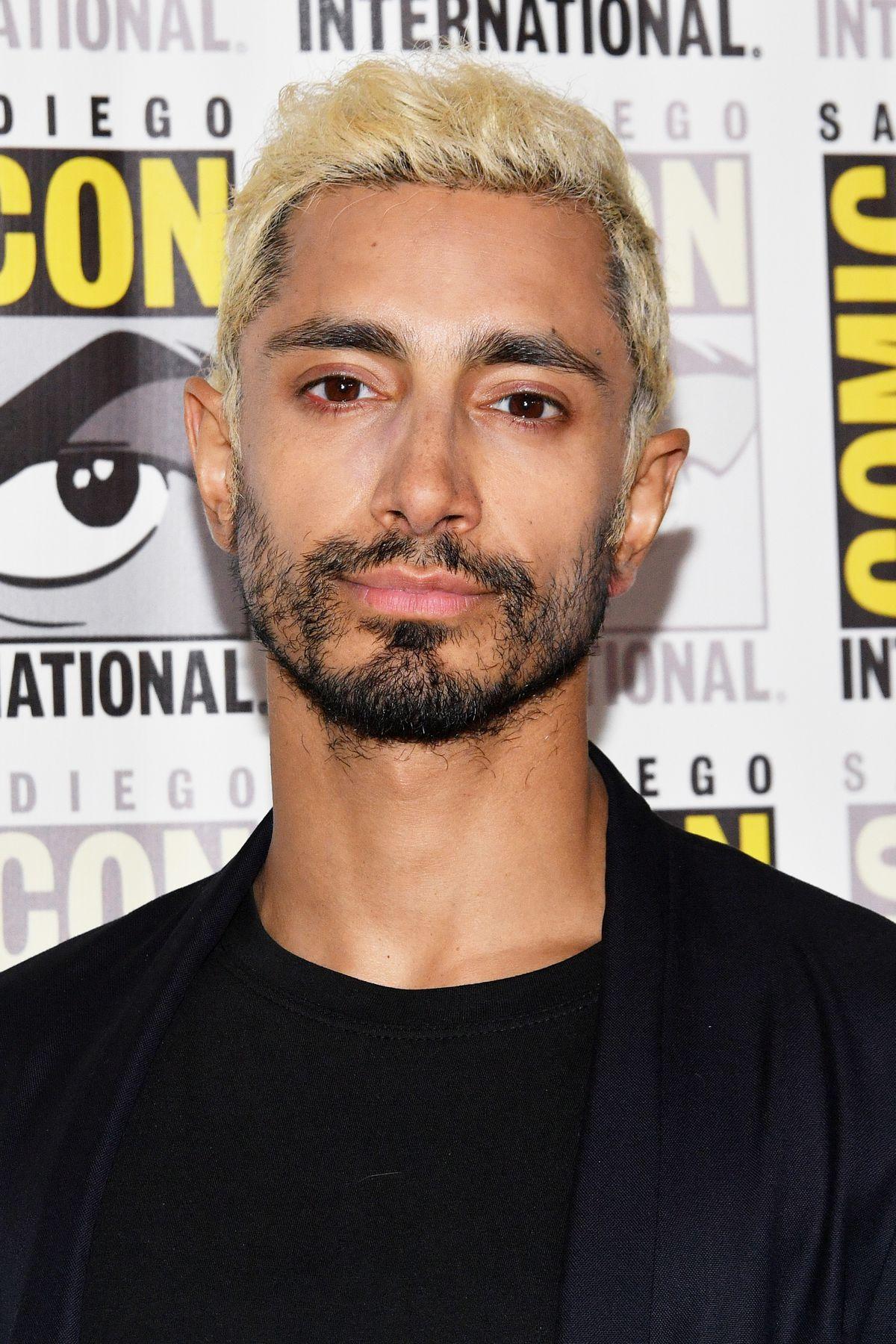 "Comic-Con International 2018 - Sony's ""Venom"" And ""Spider-Man: Into The Spider-Verse"" Press Lines"