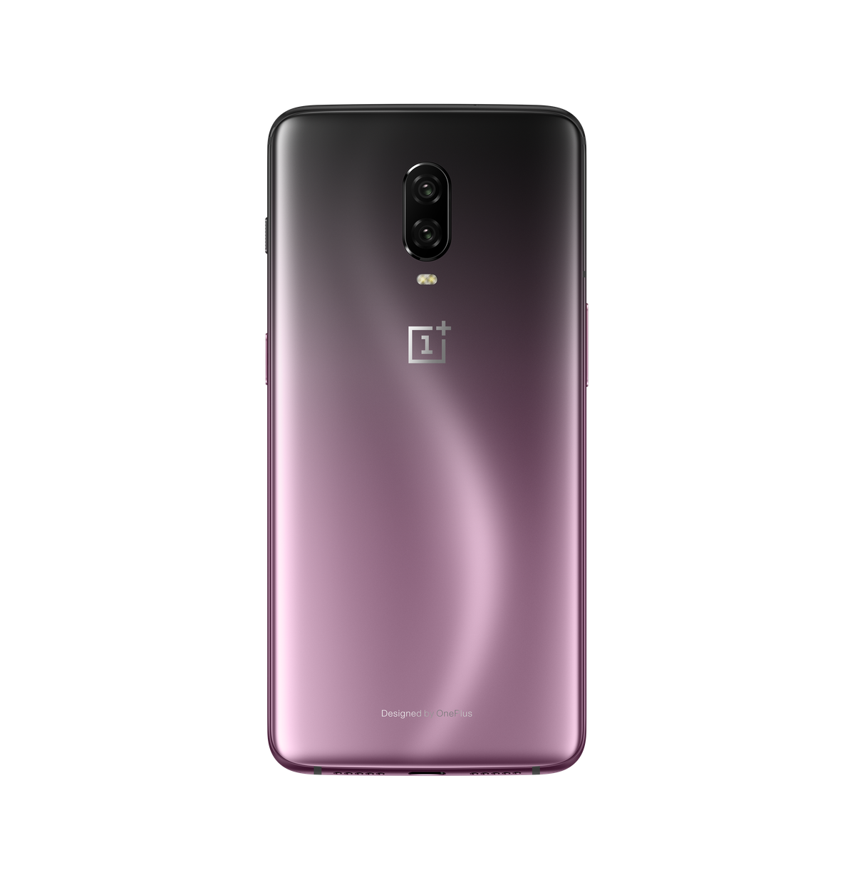 The OnePlus 6T 'thunder purple' is coming to North America