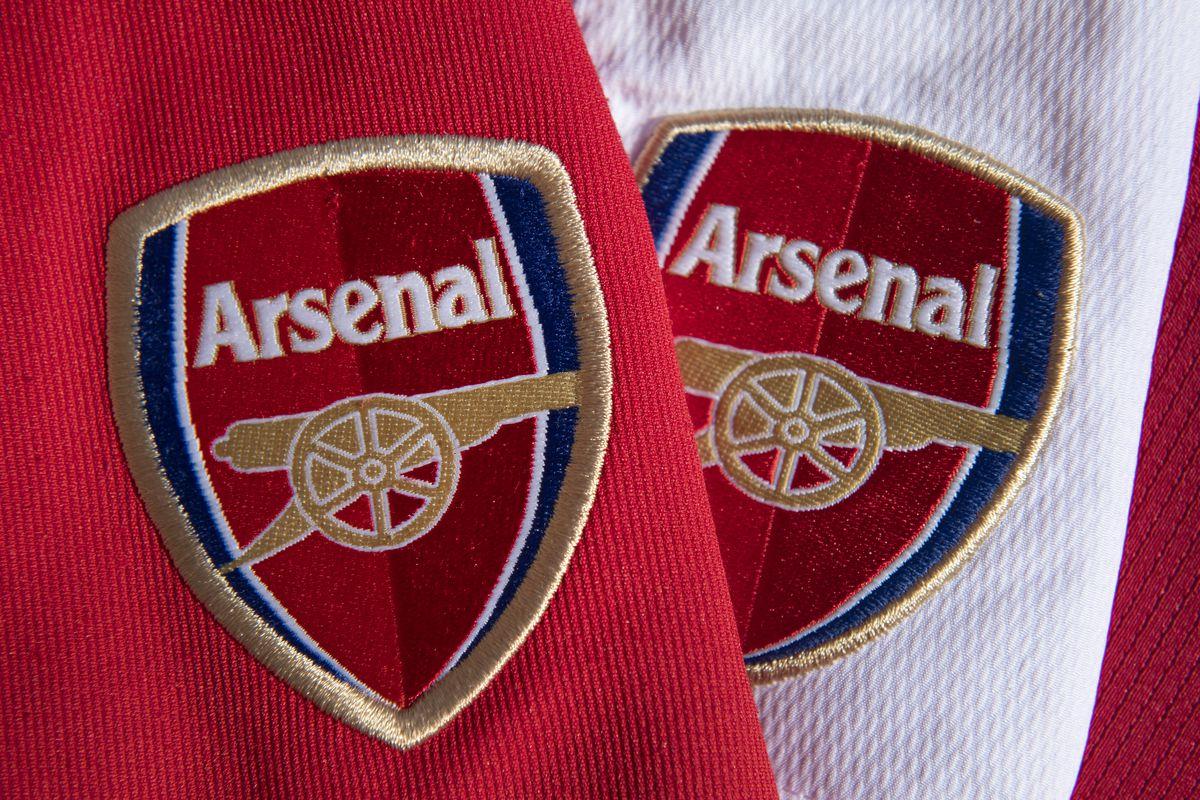 Club Badge - Arsenal Football Club
