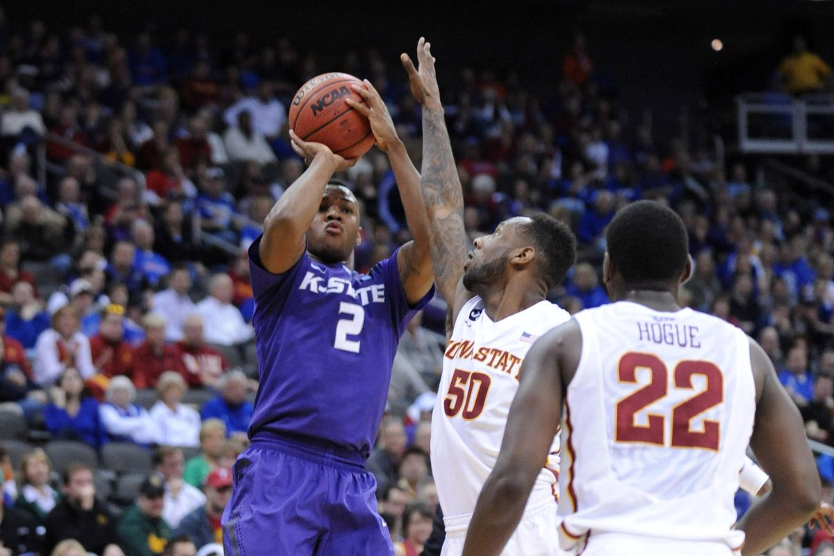 Bruce Weber has shown a knack for recruiting quality guards.