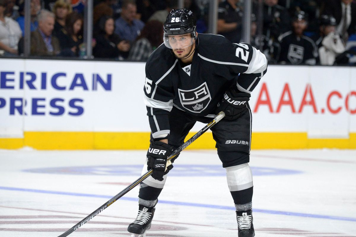 The Los Angeles Kings handling of Slava Voynov's domestic violence issues is emblematic of a bigger problem in sports.