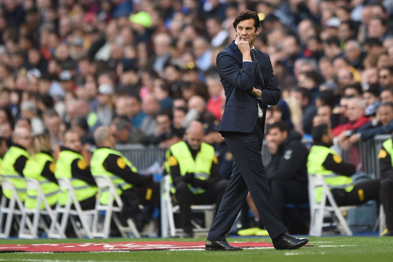 Solari: So far, So good
