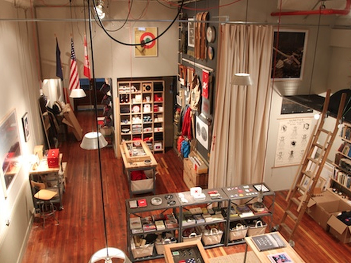 Best Made Co. in Tribeca