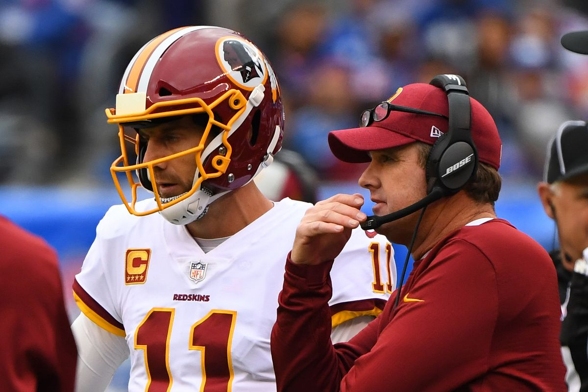 online store 9ab8a a8b57 Trying to understand the Alex Smith contract, and impact on ...