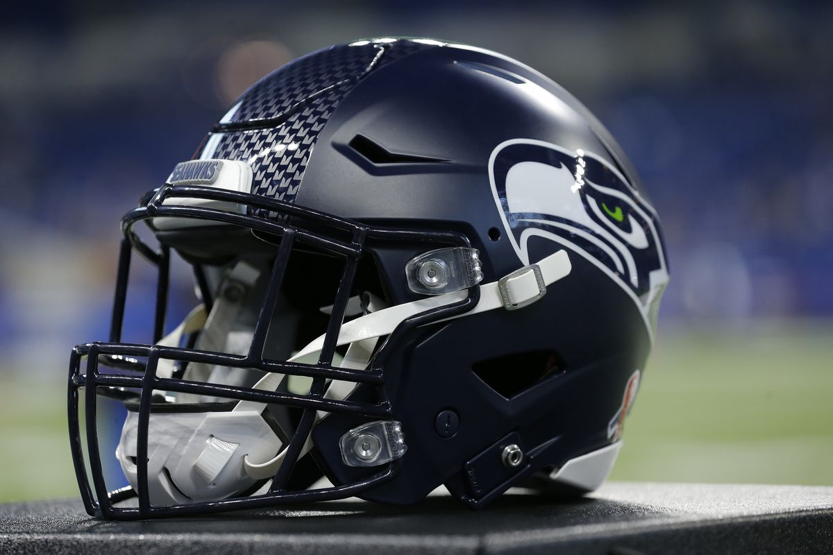 NFL: SEP 12 Seahawks at Colts