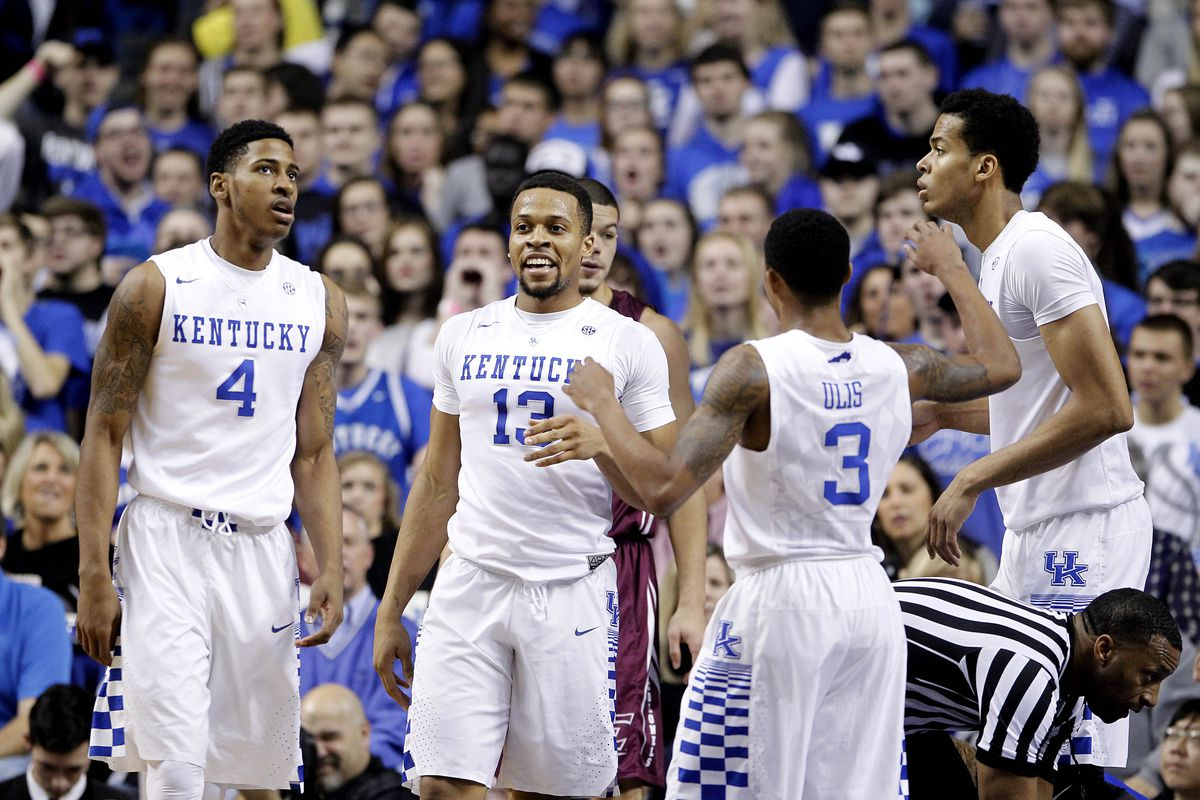 Uk Basketball: How To Watch Ohio State Vs. Kentucky: Preview, Game Time