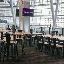 Goose Island Bar at T-Mobile Arena