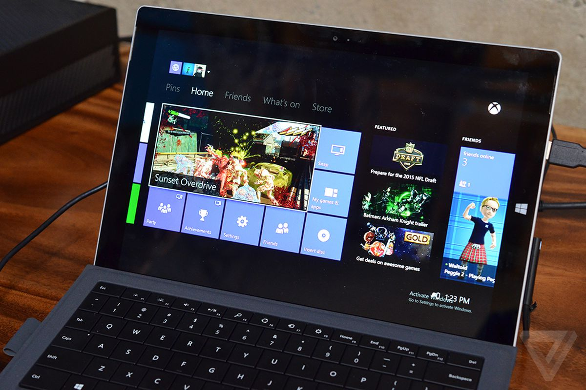 who makes the best windows chart xbox one game streaming to windows 10 pcs is one of the best features new operating system while microsoft has variety settings that will suit 10s secret setting makes look way