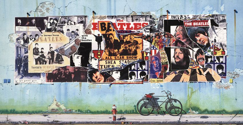 These Beatles albums still can't be streamed on Spotify or
