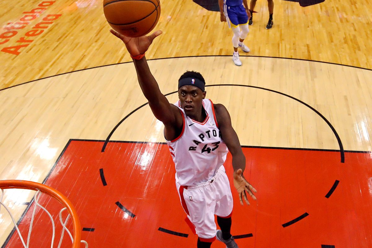 Sports Illustrated ranks the top 100 players in the NBA: Where are the Toronto Raptors?