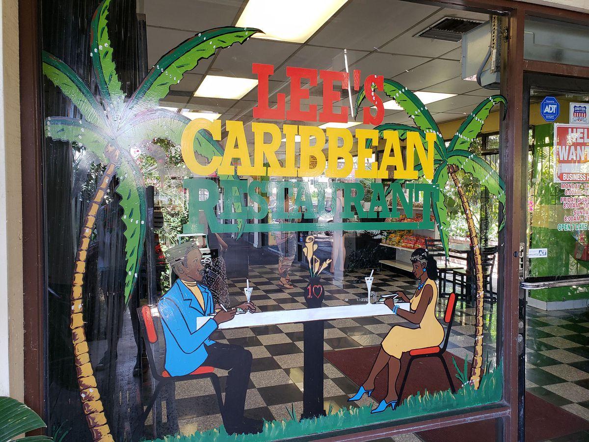Lee's Caribbean