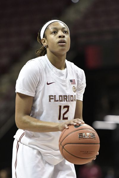 COLLEGE BASKETBALL: JAN 30 Women's Boston College at Florida State