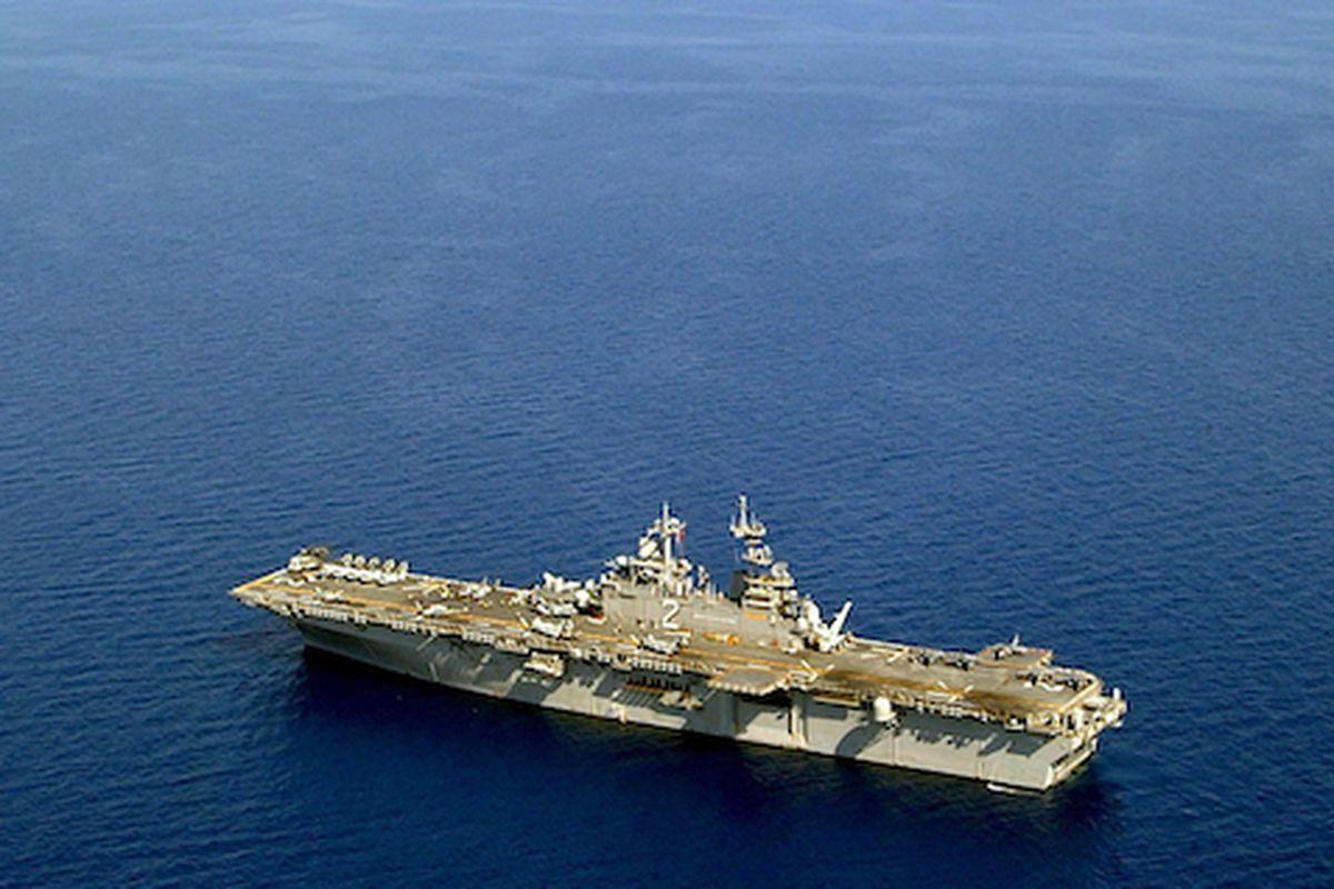 navy (from NAVY)